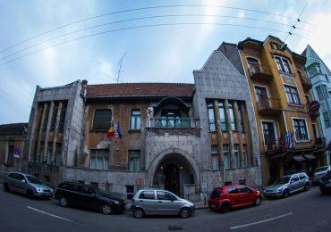 C.L. Oradea a aprobat proiectul pentru restaurarea Casei Darvas. Cand va fi gata