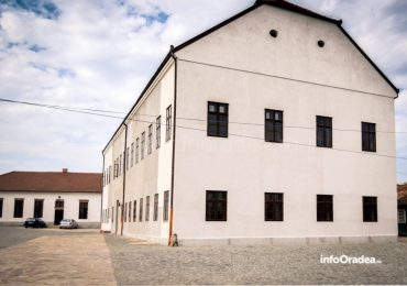 Joi, 27 aprilie, va avea loc vernisajul expoziției de arheologie permanentă în Cetatea Oradea