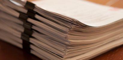 A inceput depunerea dosarelor pentru locuinte sociale in Oradea