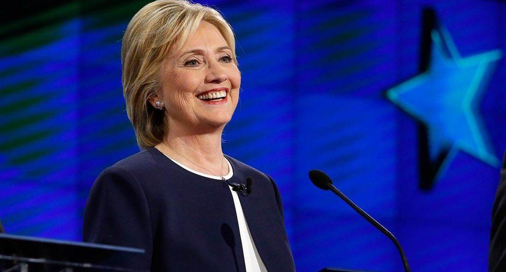 SUA: Avansul lui Hillary Clinton față de Trump scade la 5%