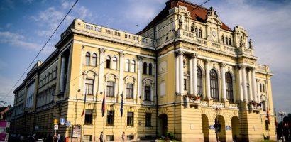 Ambasadorul Germaniei, in vizita la Oradea. S-a discutat despre investitii, invatamantul dual si dezvoltare economica.
