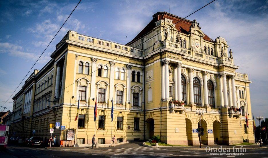Premii de excelenta pentru Primaria Oradea si Consiliul Judetean, pentru doua proiecte de marca
