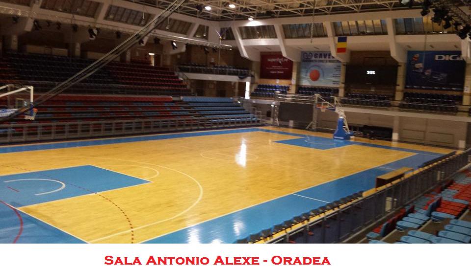 Clubul CSM Oradea are o noua conducere