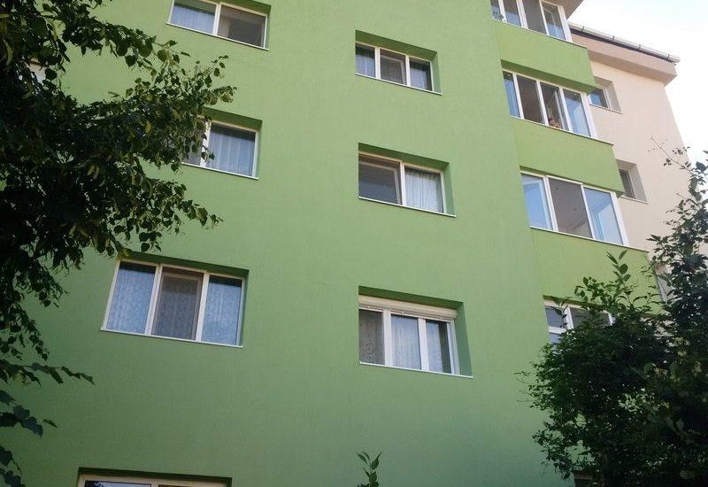 Alte sapte blocuri vor fi reabilitate termic in Oradea