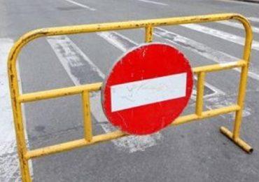 Se prelungeste inchiderea circulatiei in Parcul Traian. Vezi pana cand