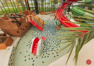 "Un nou castigator ""O zi de distractie la Aquapark Nymphaea"", a fost extras, in campania platii online a impozitului"