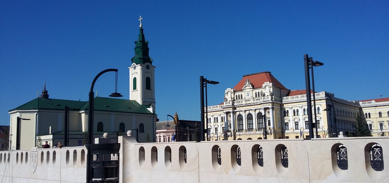 Balcoane Podul Sf. Ladislau