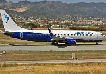 Blue-Air a introdus preturile pentru cursa Oradea-Constanta. Vezi cateva trucuri ca sa cumperi ieftin