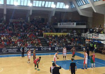 CSM CSU Oradeaa inceput campania continentală, in Champions League, cu o victorie. GALERIE FOTO