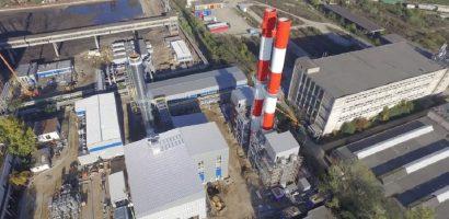 Termoficare Oradea solicită un credit de 30 milioane lei pentru plata gazului în avans