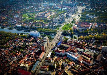 Cetatea Oradea Ovi D. Pop