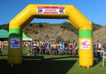 Concurs de ciclism și produse tradiționale la Zilele Pădurii Craiului 2016