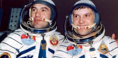 """Cosmonautul Dumitru Prunariu va fi prezent la Oradea la """"Zilele Astronomiei Bihorene"""""""