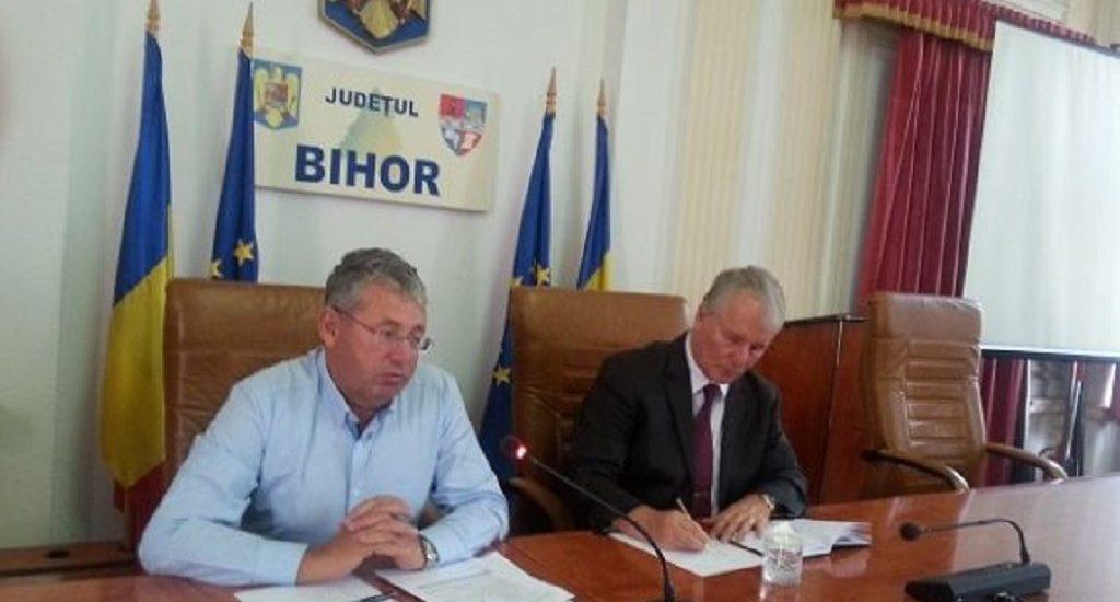 Pásztor Sándor vrea un Consiliu pentru Dezvotare Regionala, constituit ca pe vremea lui Cornel Popa