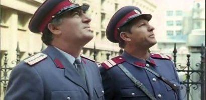 A murit marele actor Sebastian Papaiani, a mai cazut o stea…