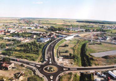 Pasaje supraterane Oradea