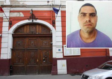Detinutul evadat, a fost prins ieri dimineata in Oradea