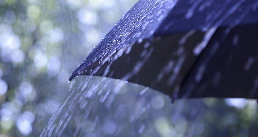 Ploi abundente, din aceasta dupa-amiaza, in judetul Bihor