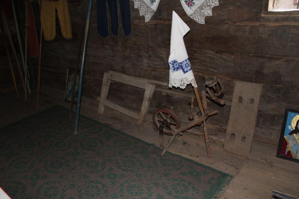 Redescoperă Bihorul pe bicicletă-biserici de lemn