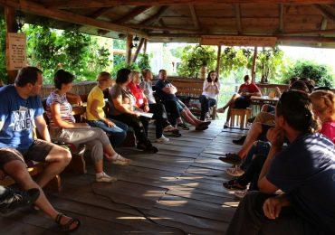 Agentia de Management al Destinatiei Bihor a initiat reteaua centrelor de informare turistica din Bihor