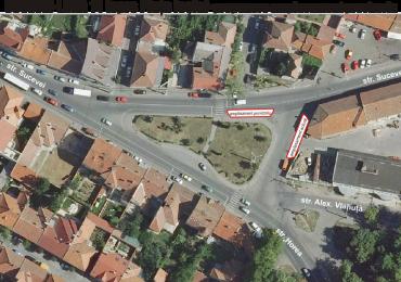 Modificari la statiile liniilor de autobuz 13, 14, 15 si 16. Vezi care sunt acestea