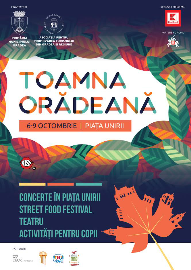 Toamna Oradeana 2016