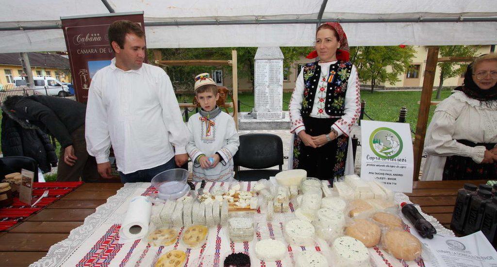 Zilele Pădurii Craiului 2016 – dansuri populare, ateliere mestesugaresti si concursuri