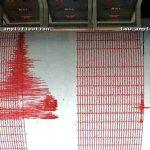 Cutremur de 5.0 grade in Zona Vrancea. Cutremurul s-a simtit si in Moldova si Bulgaria