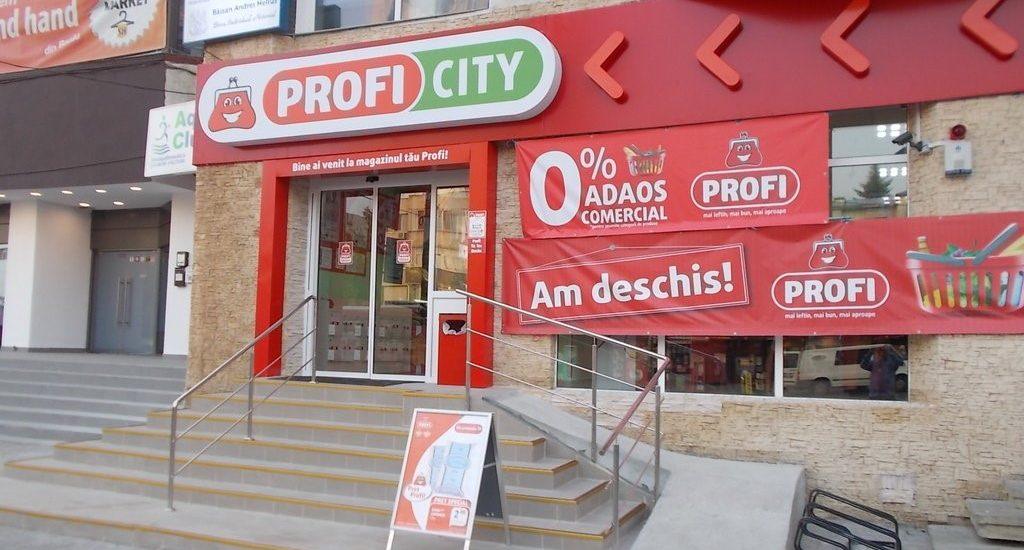 Adio, Profi! Lantul de magazine a fost scos la vanzare