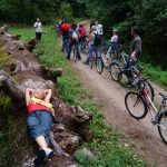 Haideti sa Redescoperim Bihorul pe bicicletă – Drumul Bisericilor de lemn, sambata 1 iulie 2017
