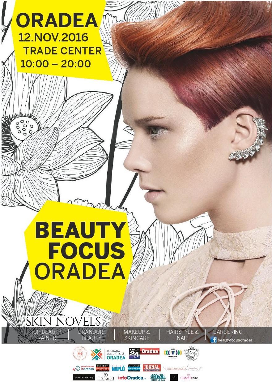 Beauty Focus Oradea 12 noiembrie 2016