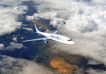 De Craciun, oradenii pot veni acasa cu Blue Air, de la Bucuresti, la numai 49 de lei. Sfaturi!