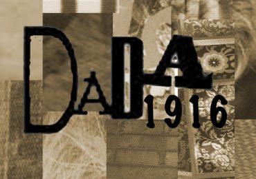 Ziua 1 – TOTUL DESPRE DADAism