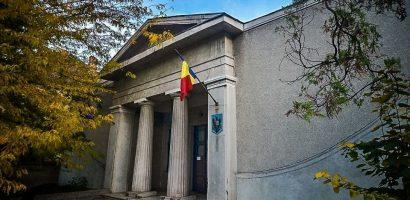 Cladirea viitorului Muzeu al Francmasoneriei a intrat, de ieri, in proprietatea Primariei Oradea