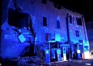 Cutremur italia 26 octombrie