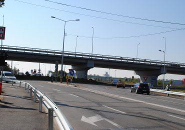 Giratie Ogorului - Aradului Oradea