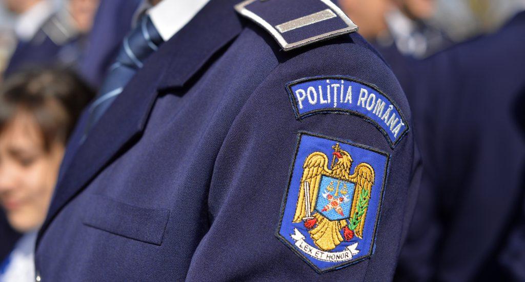 Vrei sa devii politist? IPJ Bihor scoate la concurs 50 de posturi. Afla ce trebuie sa faci