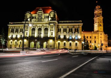 12 octombrie Ziua Orasului Oradea. Vezi ce program au pregatit autoritatile