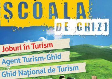 Vrei sa devii ghid? Scoala de ghizi Oradea deschide un nou sezon de cursuri