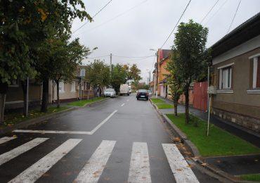 Strazi Iosia Oradea reabilitate