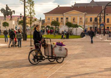 Street FOOD Festival Oradea 2016