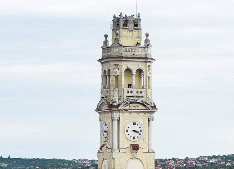 Astazi, intrare gratuita in Turnul Primariei si recital de trompete