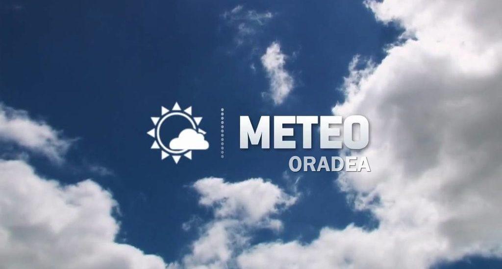 Vremea in Oradea, in saptamana 7-13 noiembrie. Vremea se raceste, ninsori la munte