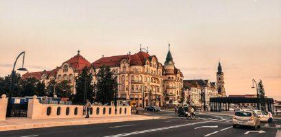 Ziua Mondiala Art Nouveau, sarbatorita la Oradea pe 10 iunie. Vezi programul evenimentelor