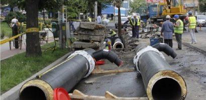 Viceprimarul Mălan: Oradea trebuie să continue reabilitarea sistemului de termoficare