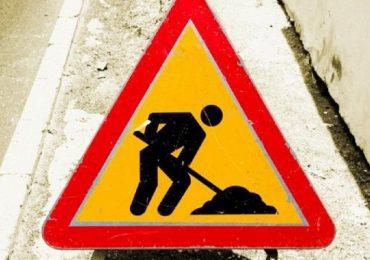 ATENTIE! Lucrari la breteaua de legatura dintre Calea Adevarului si Piatra Craiului, luni 31 octombrie