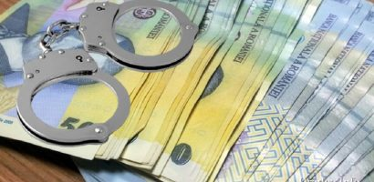 Evaziune de peste 280.000 lei, facuta de administratoarea unei firme din Oradea