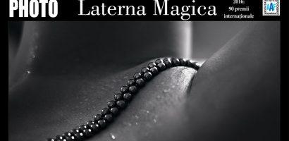 """Invitatie la vernisajul expoziţiei de fotografie """"Laterna Magica"""", a artistului fotograf Frank Hausdörfer"""