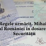 Expozitie dedicata Regelui Mihai I al Romaniei, in Cetatea Oradea