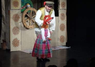 ASCO teatru de papusi Arcadia